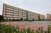 新教学楼与宿舍楼